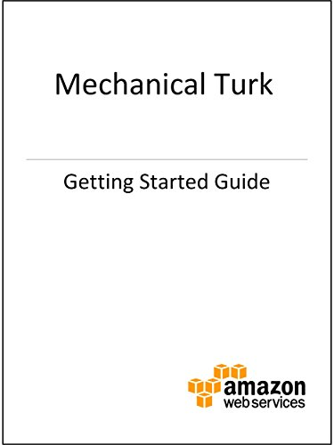 Amazon Mechanical Turk Getting Started Guide (Mechanical Turk Service compare prices)