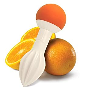 Chef's Planet Citrus Juicer White