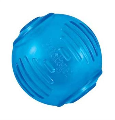 Petstages ORKA Tennis Dog Ball