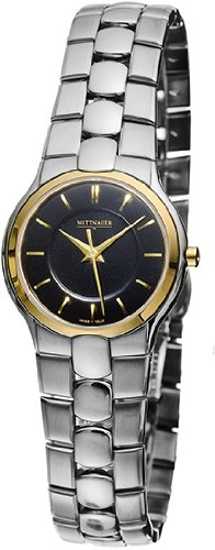 Wittnauer Biltmore Women's Quartz Watch 12L25