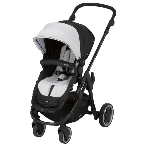 Kiddy-Click-n-Move-3-Stroller-Stone