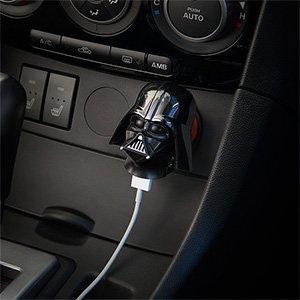 Darth Vader USB Car Charger