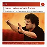 James Levine conducts Brahms