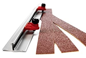 Scotts Classic Sharpening Kit - Reel Mower by Multi Sharp