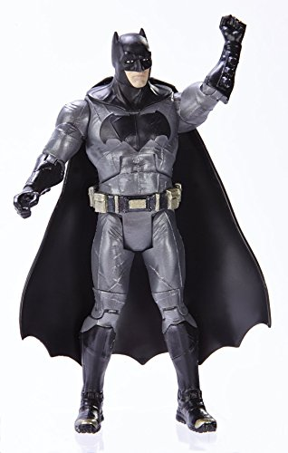 "Batman v Superman: Dawn of Justice Multiverse 6"" Batman Figure at Gotham City Store"