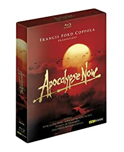 Apocalypse Now - Full Disclosure [Alemania] [Blu-ray]