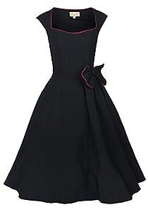 Kleid 50er Jahre