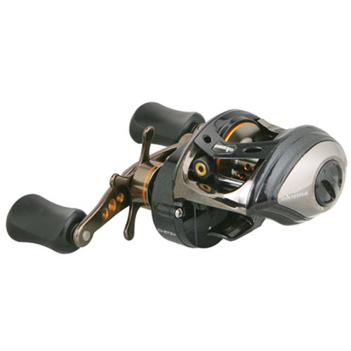 Okuma Citrix Low Profile Baitcasting Reel 5.4:1