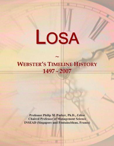 losa-websters-timeline-history-1497-2007