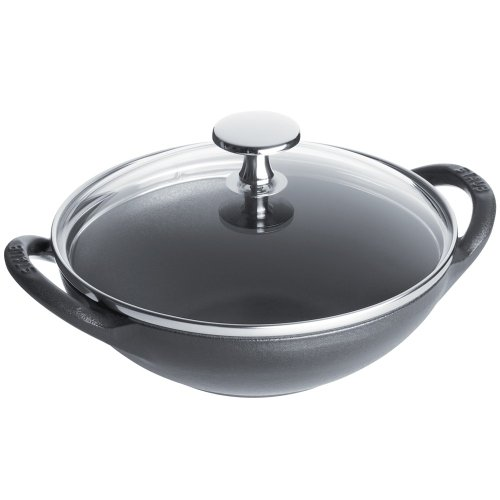 Induction Wok Cooktop front-342409
