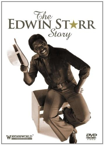 The Edwin Starr Story [DVD]