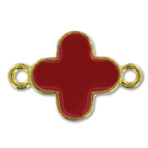 intercalaire-croix-email-epoxy-22x15-mm-dore-rouge-x1