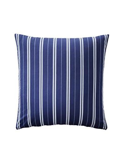 French Laundry Daphne Euro Sham, Blue