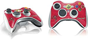 NFL - Tampa Bay Buccaneers - Tampa Bay Buccaneers Distressed - Microsoft Xbox 360... by Skinit