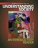 Understanding Society (0534566626) by Andersen, Margaret L.