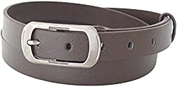 SFA Women's Belt (SFA0165_42_Brown)