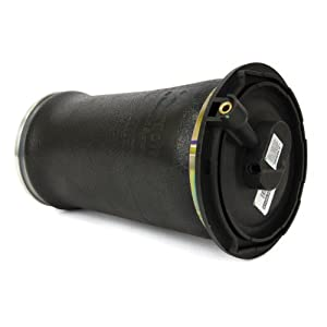 Arnott Rear Generation III Air Spring - 95-02 Land Rover Range Rover (P38A) - Left or Right