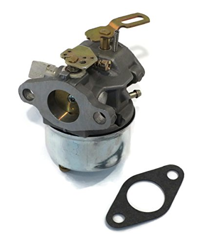 New CARBURETOR Carb for Tecumseh 640298 fits OH195SA 5.5 hp & OHSK70 7 hp Engine (7 Hp Tecumseh Engine compare prices)