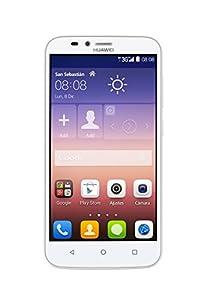 HUAWEI Y625 Jade - Smartphone libre Android (pantalla 5
