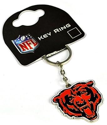 Chicago Bears Keyring