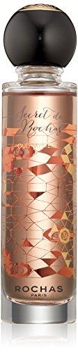 Rochas Secret Oud Mystere Profumo con Vaporizzatore - 50 ml