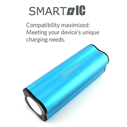 Gembonics-10000mAh-Dual-USB-Port-Power-Bank