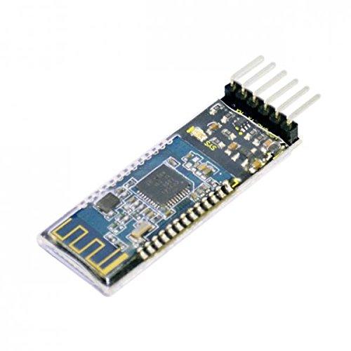 Arduino DIY 対応 keyestudio ミニ HM-10 Bluetooth v4.0 無線 基板モジュール 【ノーブランド品】