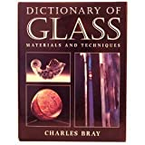 img - for Dictionary of Glass book / textbook / text book