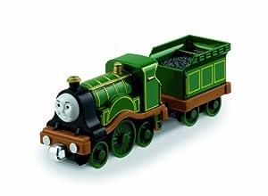 Fisher-Price - Thomas y sus amigos - Locomotoras medianas Emily (Mattel)