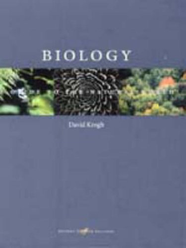 Biology: A Guide to the Natural World PDF