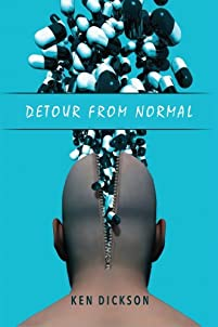 (FREE on 9/15) Detour From Normal by Ken Dickson - http://eBooksHabit.com