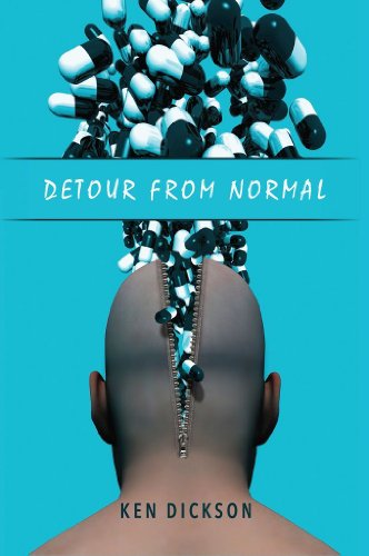 Detour From Normal by Ken Dickson ebook deal