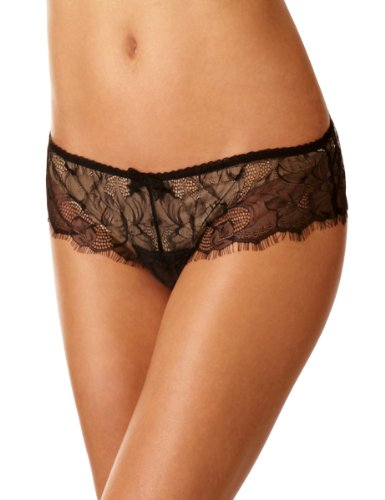 Mimi Holliday Sangria Boyshort Low Rise Women's Briefs