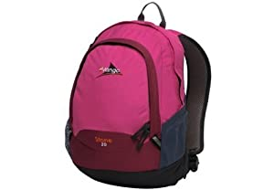 Vango Stone 20 Rucksack - Hot Pink from Vango
