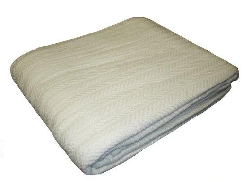 Cotton King Blanket