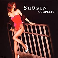 : COMPLETE SHOGUN