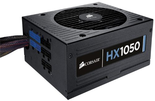 Corsair CMPSU-1050HX Professional Series HX1050 1050W Power Supply