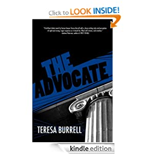 KND Kindle Free Book Alert for Monday, June 25: 385 BRAND NEW FREEBIES in the last 24 hours added to Our 3,800+ FREE TITLES Sorted by Category, Date Added, Bestselling or Review Rating! plus … Teresa Burrell's THE ADVOCATE (Today's Sponsor – 99 cents or FREE via Kindle Lending Library)