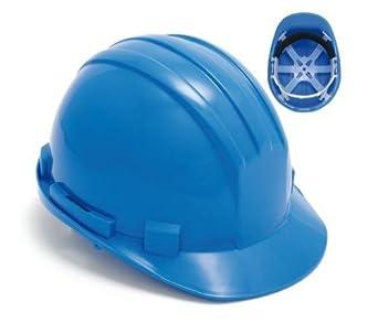 Baratec Hard Hat Safety Helmet - Blue