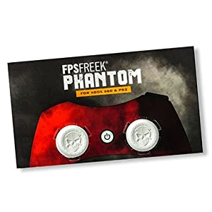 KontrolFreek FPS Freek Phantom by KontrolFreek
