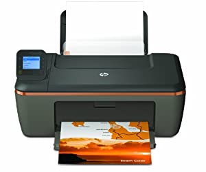 HP Deskjet 3510 e-All-in-One Printer