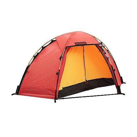 Hilleberg Soulo 1 Person Tent Red 1 Person, Outdoor Stuffs