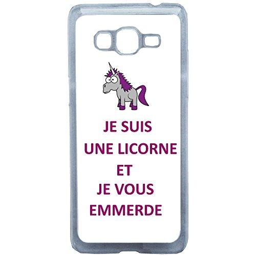 Aux-Prix-Canons-Etui-housse-coque-humour-licorne-je-t-emmerde-Samsung-Galaxy-J3-2016