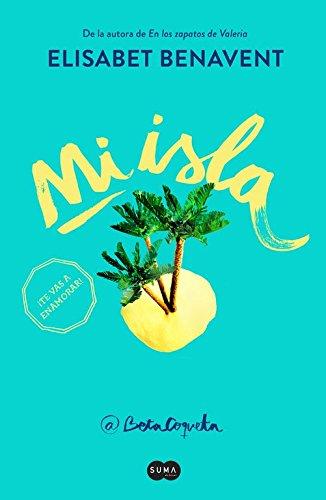Mi Isla (FUERA DE COLECCION SUMA)