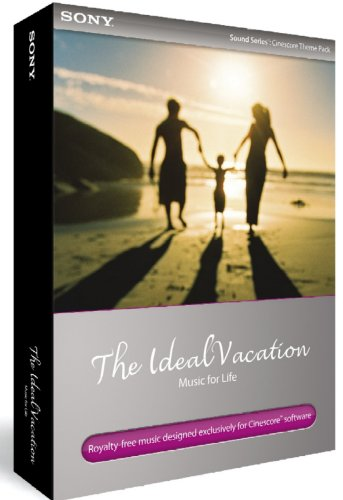 The Ideal Vacation: Music for Life