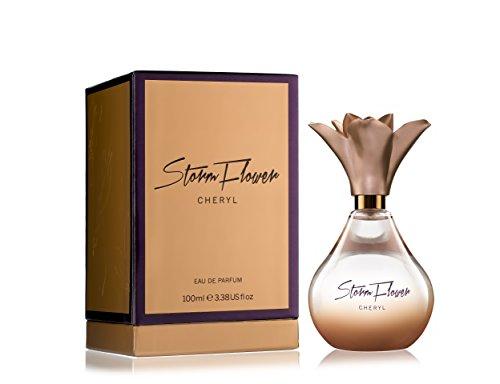 Cheryl, Storm Flower, Eau de Parfum da donna, 100 ml