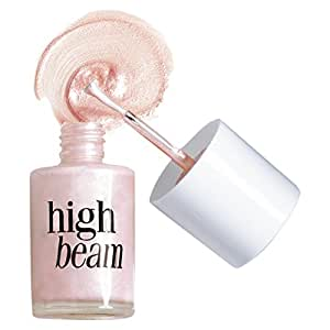 BENEFIT COSMETICS High Beam luminescent complexion enhancer FULL SIZE 13 ml 0.45 US fl oz BOXED
