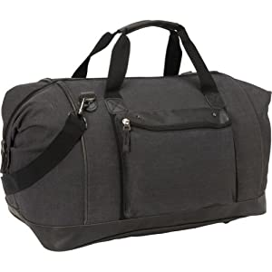 Bellino Tahoe Canvas Duffle from Bellino