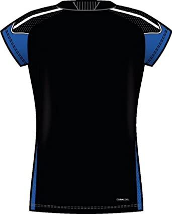MLS San Jose Earthquakes Ladies Replica Home Jersey by adidas