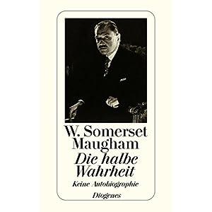 Die halbe Wahrheit: Keine Autobiographie (detebe)